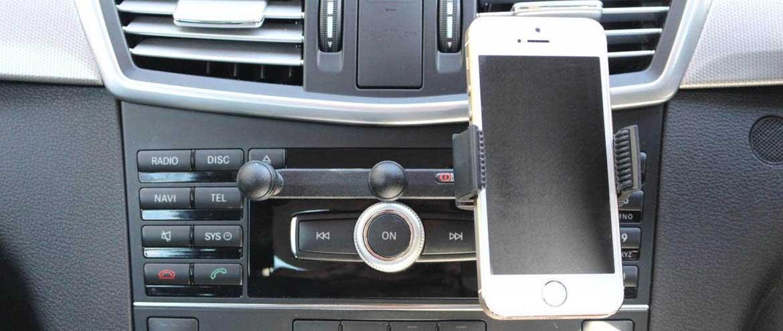 Best Car Mobile Phone Mount